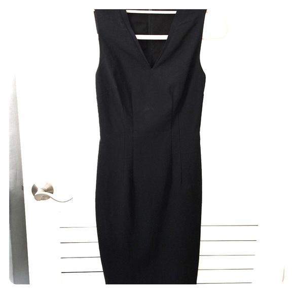 4c198449915f Elie Tahari Dresses & Skirts - Elie Tahari Women's Gwenyth Seasonless Wool  Dress